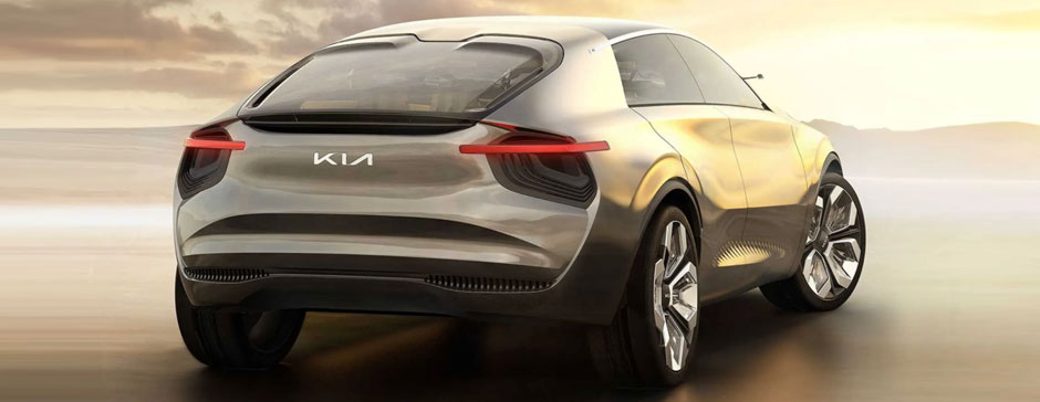 New Kia Logo Coming Early 2021 With Full Brand Relaunch